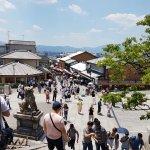 Traditional shops/souvenirs