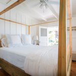 Cowboy House bedroom
