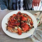 Photo of Restaurant Porto Bellissimo