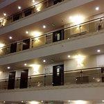 Photo de InterContinental Moscow Tverskaya Hotel