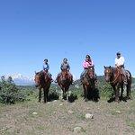 Foto de Heart Six Guest Ranch