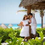 Grand Park Royal Cancun Caribe Foto