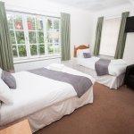 Room 7 Family En-suite