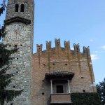 Castello di Grazzano Visconti.
