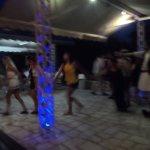 Everyone up dancing
