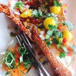Photo de The Cove Live Seafood Restaurant
