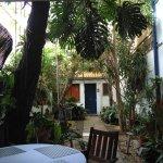 Photo of Las Acacias Hostal