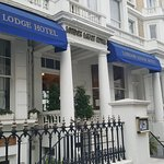London Lodge Hotel Foto