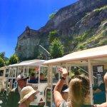 Photo de Chateau Fort de Lourdes