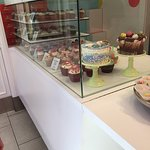 Photo of Cupcakes on Thurlow