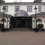 Hotel Josty Foto