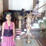 Foto de Rishi Regency Hotel