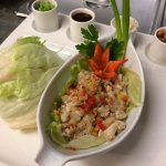 Our award-winning lettuce wraps made of the finest and freshest ingredients from around the area