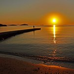 Azolimnos Beach