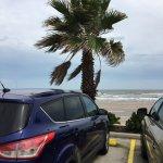 Foto di Holiday Inn Express Hotel & Suites Galveston West - Seawall