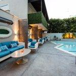 Maison 140 Beverly Hills Foto