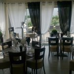 salle du Restaurant la Table de Cana à Perpignan