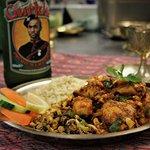 Chicken Choila