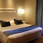 Foto de La Villetta Suite