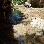 Photo of St. Anthony Gorge