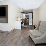 Foto de CAMBRiA hotel & suites Durham - Near Duke University