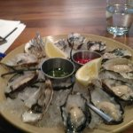 Oysters at Revel!!!