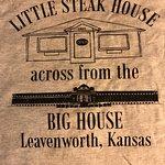 Foto van Metropolitan Steakhouse