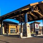 Foto de Clarion Inn Copper King Convention Center