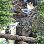 Cascade Falls hike