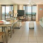 Foto van Nautilus Condominium