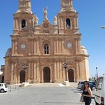 Photo of The Parish Church of Mellieha