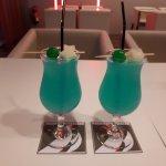 Cocktail Mediterraneo