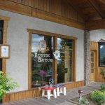 Foto de Timber Hitch Coffee Shop
