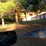 The Chalet Motel Foto
