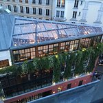 Foto de Libertel Montmartre Opera