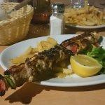 Niko's Taverna-Cafe Bonatsa