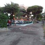 Hotel Etna Foto