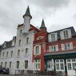 Photo of Les Tourelles