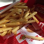 Tasty fries