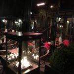 Brasserie La Colline in Oss, Netherlands