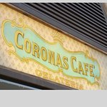Photo de Coronas Cafe