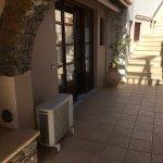 Stefanos Village Hotel Foto