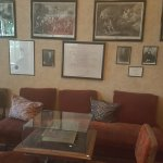 Photo of Sigmund Freud Museum