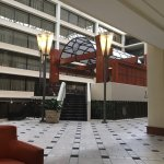 Foto de Hilton Knoxville Airport