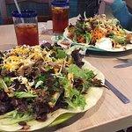 Foto van Dos Coyotes Border Cafe