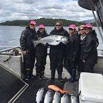 38# King Salmon