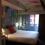 Majestic Minima Hotel Foto