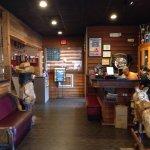 Bild från County Grill