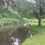 Creekside Country Resort Foto