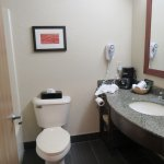 Photo de Comfort Inn Huntington